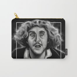 The Wilder Doctor Carry-All Pouch
