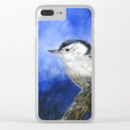 Morning Glow by Teresa Thompson Clear iPhone Case