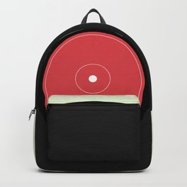 Feel the Music Backpack