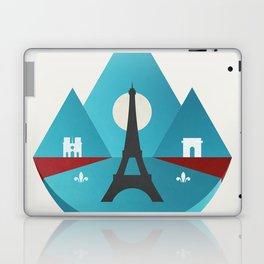 Paris - City of Light Laptop & iPad Skin