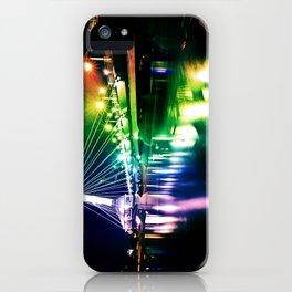 Provencher Bridge iPhone Case