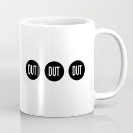 DutDutDut Coffee Mug