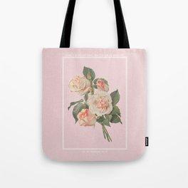 ILIWYS No. 1 Tote Bag