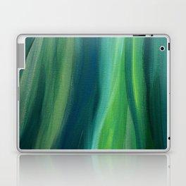 Green Magic Laptop & iPad Skin