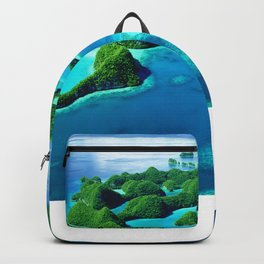 70 Wild Islands Palau Backpack