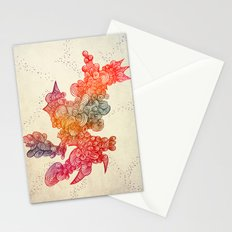 Sea Dragon Stationery Cards