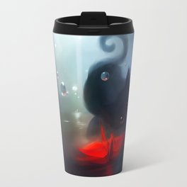 Faithful Mirror Travel Mug
