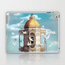 Imaginary Traveler Laptop & iPad Skin