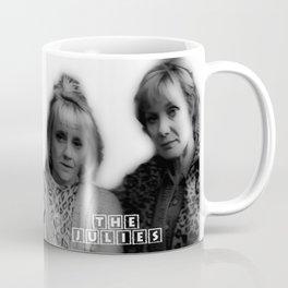 THE JULIES Coffee Mug