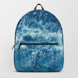 Sea fantasy Backpack