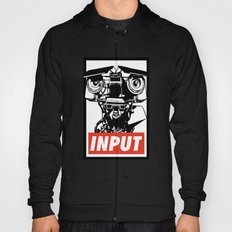 Obey Johnny 5 Hoody