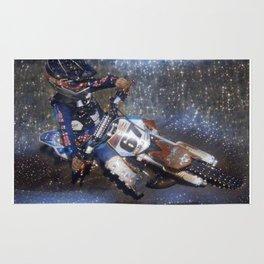 """"""" Stardust """" Rug"""