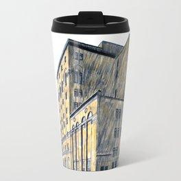 DOW BREWERY Travel Mug