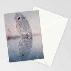 bird-869 Stationery Cards