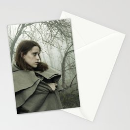 Hunted Stationery Cards