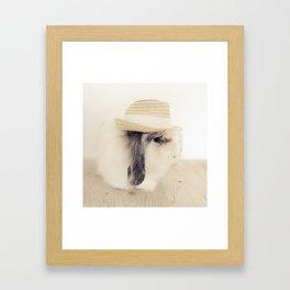 Cowboys & Divas Framed Art Print