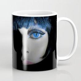 """THE PASSERBY"" Coffee Mug"