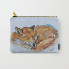 Dreaming of You Carry-All Pouch