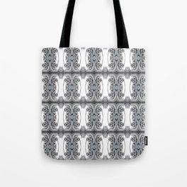 0705 pattern 2 Tote Bag