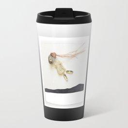 Stone Spirit / Flying Travel Mug