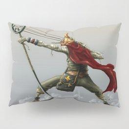 Usopp One Piece Pillow Sham