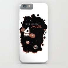 Expedition: Mars Slim Case iPhone 6s