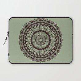 Mandala 7 Laptop Sleeve