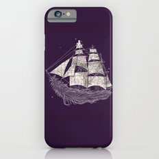 Wherever the wind blows iPhone 6 Slim Case