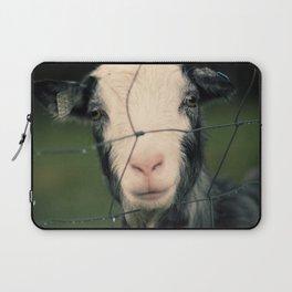 The Goat II Laptop Sleeve