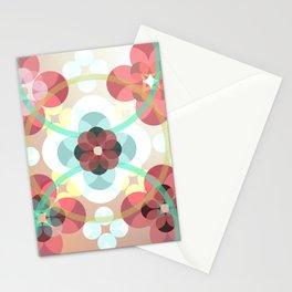 SPRINGTIME Stationery Cards