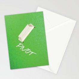 Friends 20th - Pivot Stationery Cards
