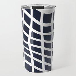 Abstract background 78 Travel Mug