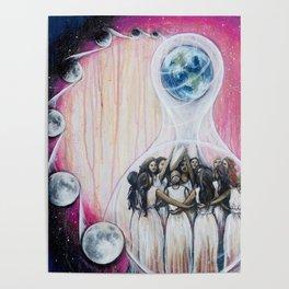 Sister Circle Poster
