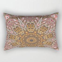 Some Other Mandala 620 Rectangular Pillow