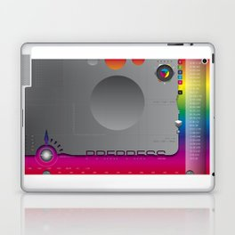 WallART-Colorsys-1 Laptop & iPad Skin