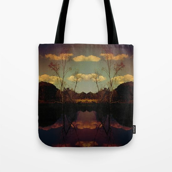 The Way In Tote Bag