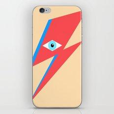 David Bowie  |  Ziggy Stardust  |  Minimalism iPhone Skin