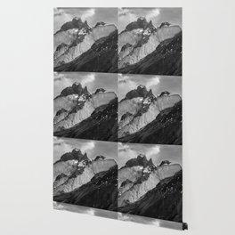 Patagonian Mountains Wallpaper