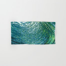 Underwater Movement Hand & Bath Towel
