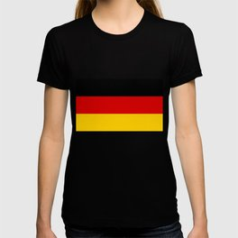 """GERMANIA"" T-shirt"