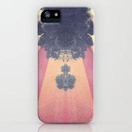 // Mothership // iPhone Case
