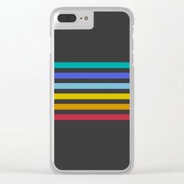 Gwawl Clear iPhone Case