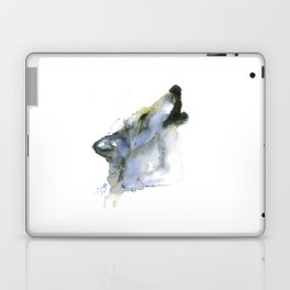 Howlin' for you Laptop & iPad Skin