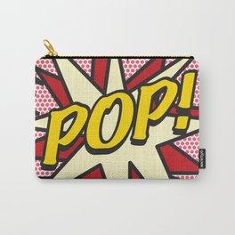 Comic Book Pop Art POP! Carry-All Pouch