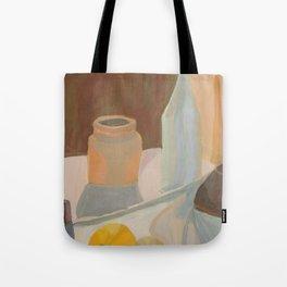 Vessels Tote Bag