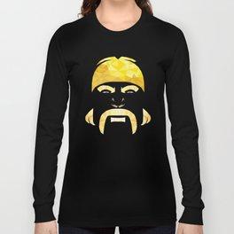 Mr. Hogan Long Sleeve T-shirt