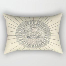 Protozoa Rectangular Pillow