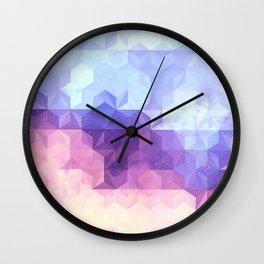 GEO#5 Wall Clock