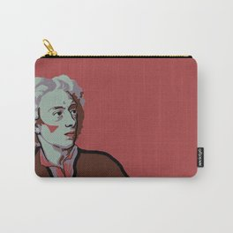 Alexander Pope Carry-All Pouch