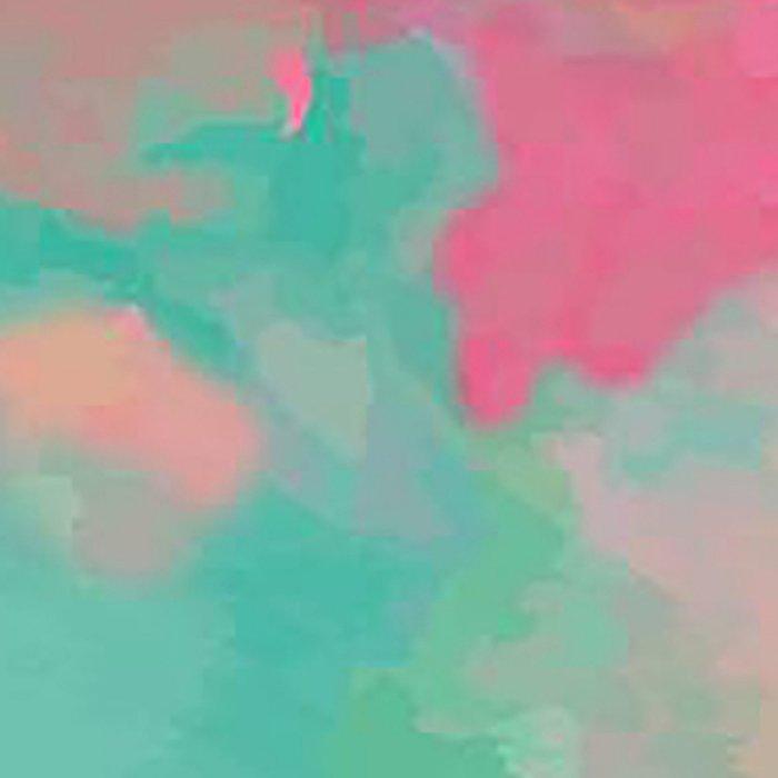 colored explosion Leggings